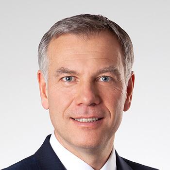 <strong><span>Christoph Kirchmair</span> INFINA</strong><br>Verankert den Experten für Immobilienfinanzierungen in den Köpfen der Konsumenten.
