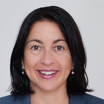 <strong><span>Karin Taferner-Bauer</span> GRAWE Versicherung</strong><br>Gelingt in der Marktkommunikation ein eigenständiger Weg, der weit über die Steiermark hinaus wirkt.