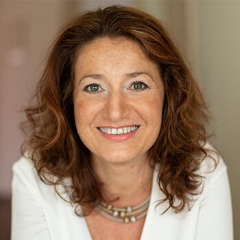 <strong><span>Magdalena Pichler</span> BAWAG P.S.K.</strong><br>Überträgt die digitale Kompetenz von der easybank auf die BAWAG P.S.K.