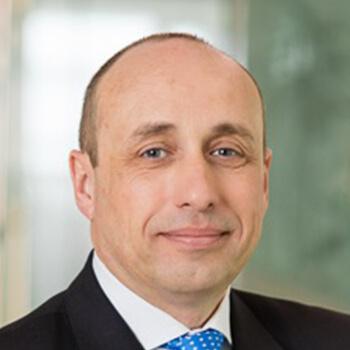 "<strong><span>Michael Müller</span> Wiener Privatbank </strong><br>Erhebt den Claim ""Private Banking mit Charakter"" zur Maxime des Unternehmens."