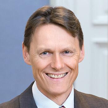 <strong><span>Peter Böhler</span> Schelhammer & Schattera</strong><br>Machte sich als Pionier in Sachen nachhaltiger Veranlagung im Privatbankenbereich einen Namen.